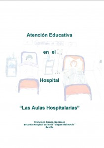 Aulas Hospitalarias de la Escuela del Hospital Infantil Virgen del Roco de Sevilla