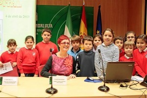 Proyecto literario de Carmen Gil para nios En el hospital