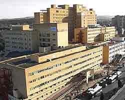 HospitalMiguelServet1